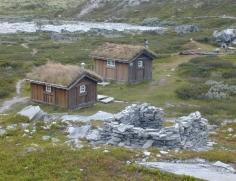 Norsko 134