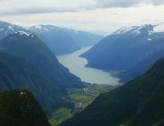 Norsko 117