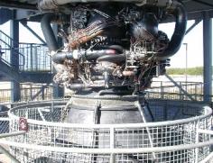 FLah Motor v ohradce