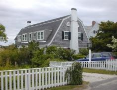 MV Edgartown House