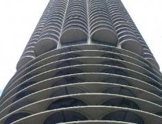 BCag Round skyscraper