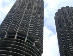 BCbp Round skyscrapers