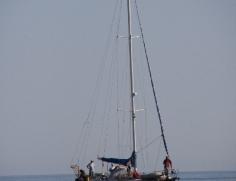 Jachta 022