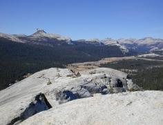 115 Yosemitska vyprava