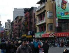NYaw Chinatown