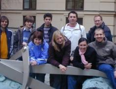 Skupina www 2008