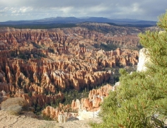 73 Bryce Canyon Sunset point