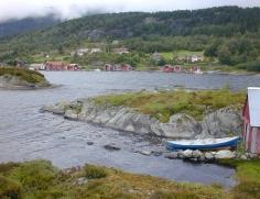 Norsko 104