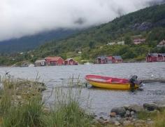 Norsko 105