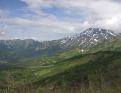 Kamchatka S027