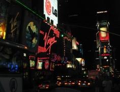 NYam Time Square