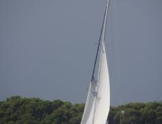 Jachta 093