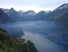 Norsko 064