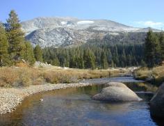 96 Yosemite Tiazsky prusmyk