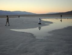 144 Death Valley Bad Water