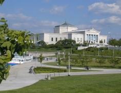 BCbx Chicgo Planetarium