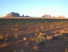 31 Monument Valley