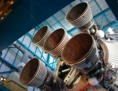 FLak Saturn 1. stupen