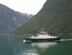 Norsko 061