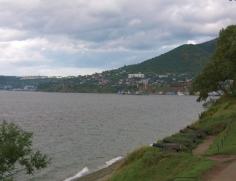 Kamchatka S429