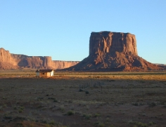 30 Monument Valley