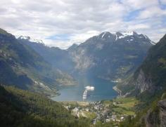 Norsko 084