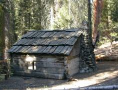 Sequoia Cottage