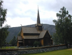 Norsko 130