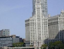 BCbi Chicago River
