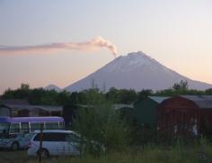Kamchatka S165