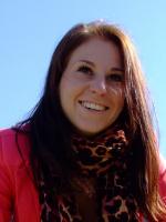 Kristína Piliarová