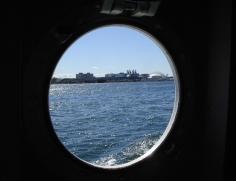 More ze zachdoveho okenka