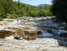 Vyssi vodopady