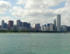 Chicago Panorama S