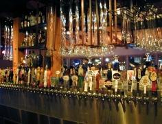 Yard Pub Taps 1