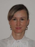 Lucia Trchalíková (Onofrejová)