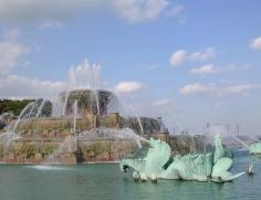 BCbz Chicago Fountain