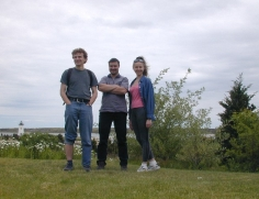 MV Tom, Martin and Anja