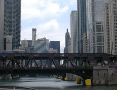 BCbo Chicago River