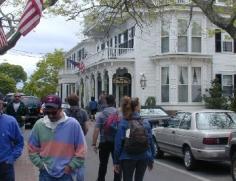 MV Edgartown Street