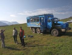 Kamchatka S136