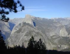 106  Yosemite Glacier point