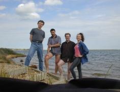 MV Group at Cove