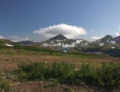Kamchatka S058