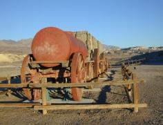 142 Death Valley Borax factory