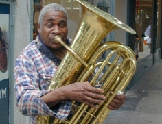 BCao Trumpet