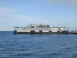 MV Ferry 2