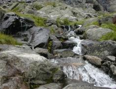15. Vodopadky