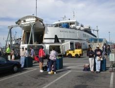 MV Ferry 1